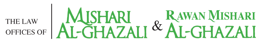 The Law Offices of Mishari Al-Ghazali & Rawan Al-Ghazali